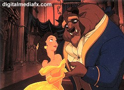 An Inside Look at the Original Beauty and the Beast