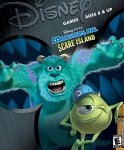 Monsters, Inc. Scare Island PC Game