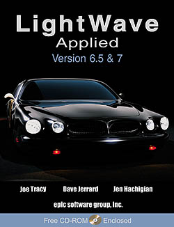 LightWave Applied, Version 6.5 & 7